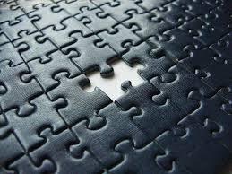 ah vous êtes tous et toutes ici , chouette ! depuis le temps Puzzle11
