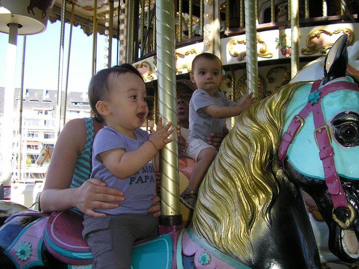 Mes 2 petits amour, Tao et Ewen 39994_11