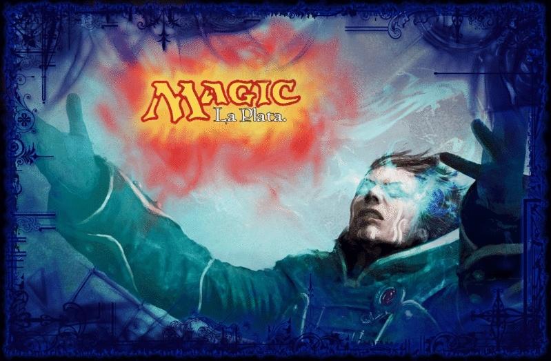 Magic La Plata