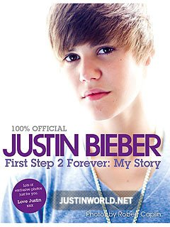 Justin Bieber aura sa propre bande dessiné 29111410