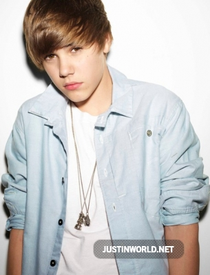 Justin pose pour le magazine seventeen magazine Normal12