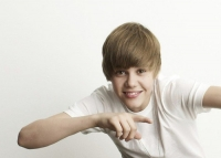 Justin pose pour le magazine seventeen magazine Normal13