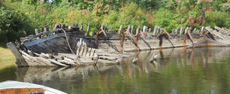 L'épave du ruisseau du Lac Leamy à Hull (Gatineau) Apave10