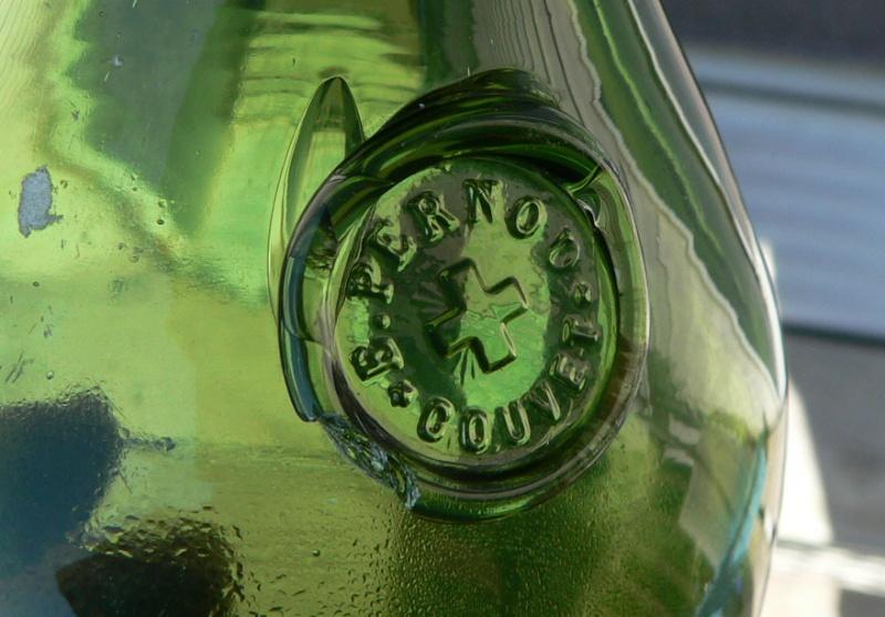 Rapport de plongée - Rivière Petite-Nation - 30 août 2012 Pernod11