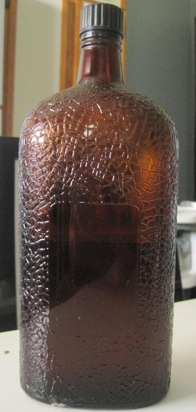 Plusieurs bouteilles antique Photo_13