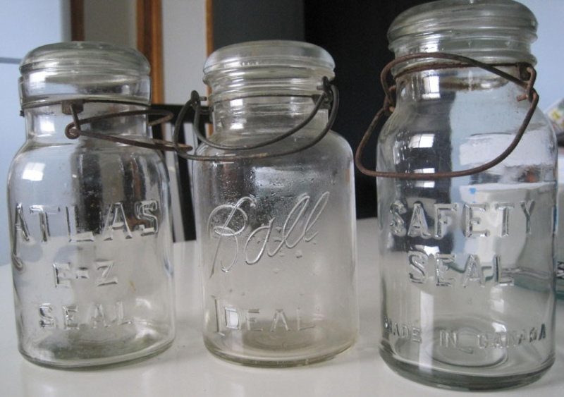 Plusieurs bouteilles antique Photo_16