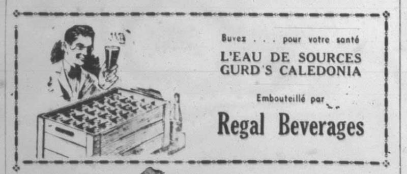 Breuvages REGAL - Hull, Québec Regal-11
