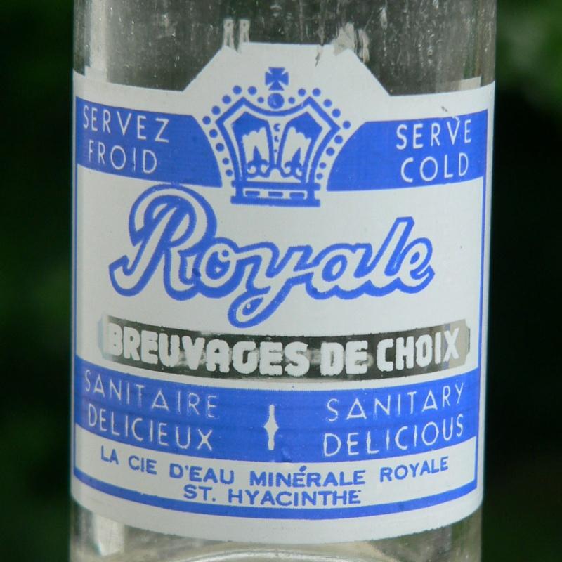 Royale J A Freniere, Magog, PQ Royale10