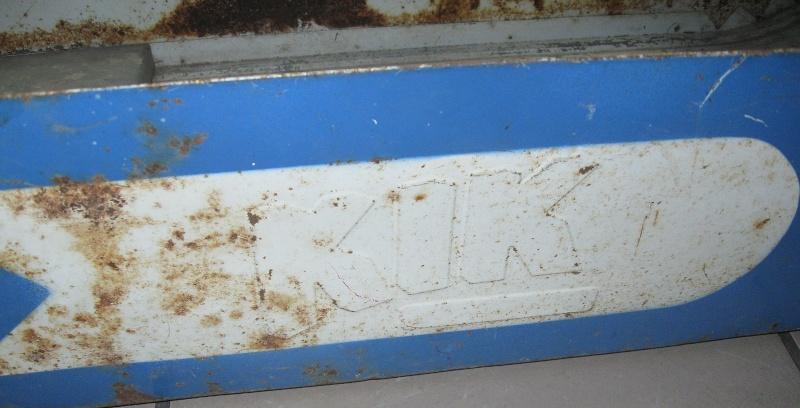 POUR LES AMATEURS DE ''KIK'' 210