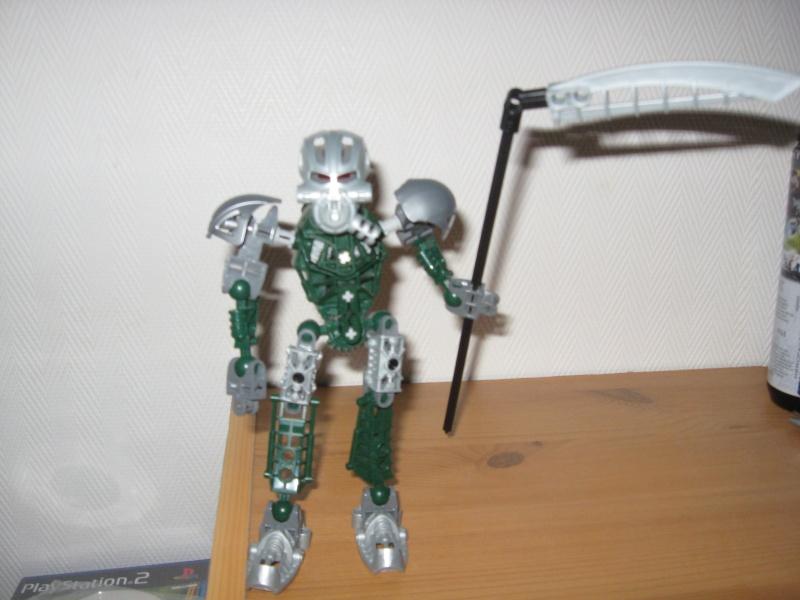 [MOC] Projet collaboratif : Personnages jamais sortis en figurine - Page 2 Photo_19