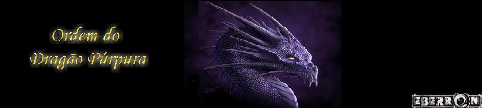 Ordem do Dragão Púrpura