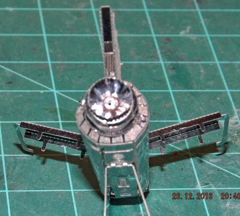 U.S.S.  Enterprise Dscf7018