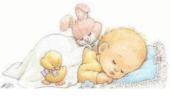 Bebés de Agosto de 2008