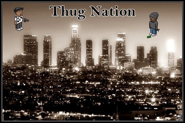 ThugNation.Rpg ®