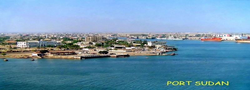 مدن ومعالم سودانية