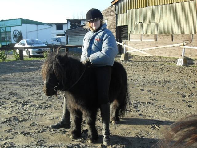♣ photos de vous à cheval - Page 2 Sdc11510