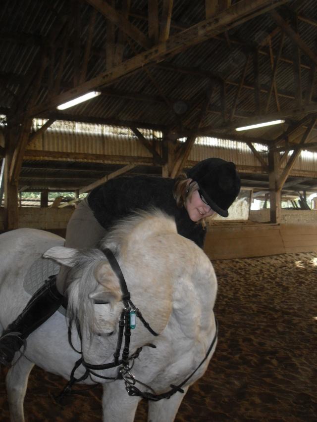 ♣ photos de vous à cheval - Page 2 Sdc13010