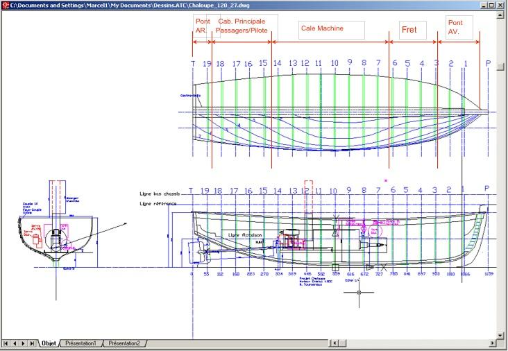 TECHNIQUE de CONSTRUCTION d'une CHALOUPE à CLINS par ROOKIE78 Plan_b10
