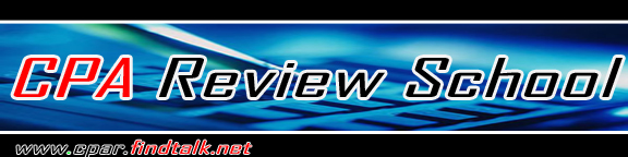 CPA Review Forum