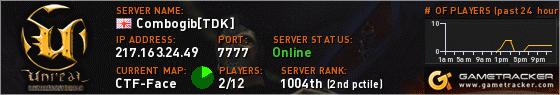[TDK]Combo Server  Gametr10