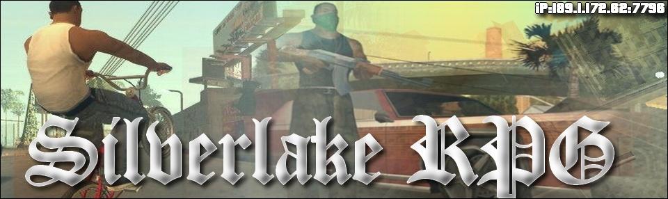 SilverLake Brasil RPG
