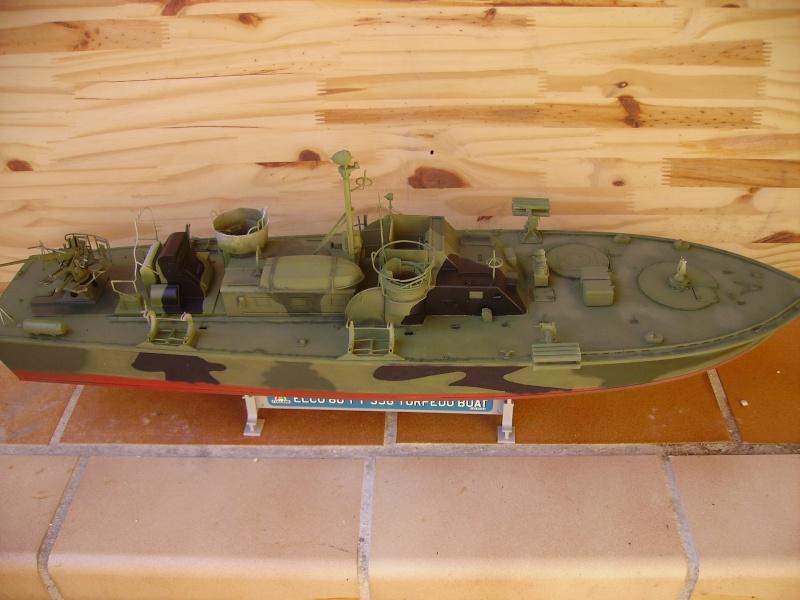 ELCO 80 torpedo boat 1/35  par Sims Imgp0617