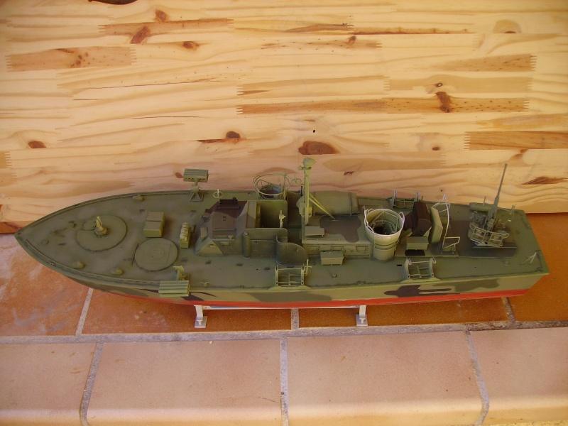 ELCO 80 torpedo boat 1/35  par Sims Imgp0622