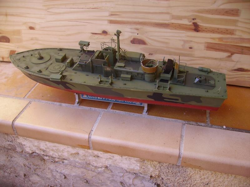 ELCO 80 torpedo boat 1/35  par Sims Imgp0624