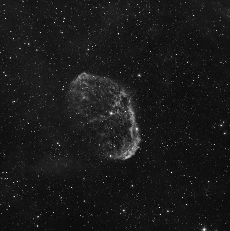 NGC6888 en Ha Ngc68810