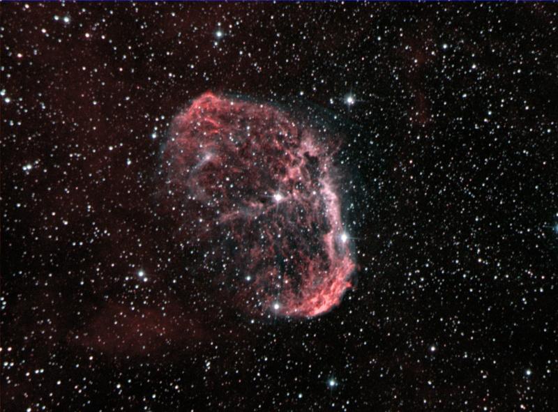 NGC6888 en Ha Ngc68818