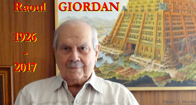 Raoul GIORDAN - In Memoriam Roul_g11