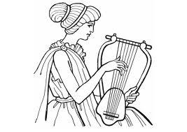 La Historia de la Música desde la Antigüedad hasta el siglo XX Lira10