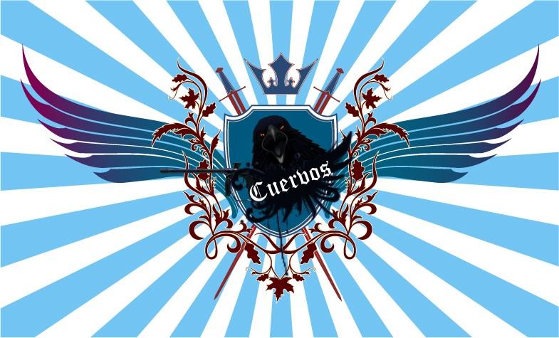 Cuervos Paintball Team Cuervo10
