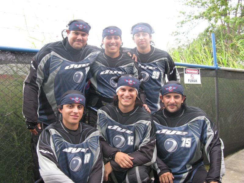 Cuervos Paintball Team Img_3510