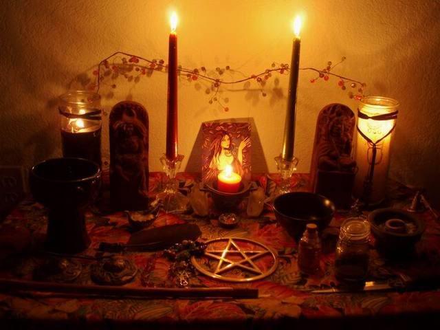 Mabon Altars Mabona10