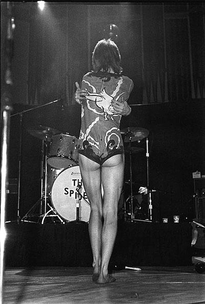 David Bowie pictures. Mickro11