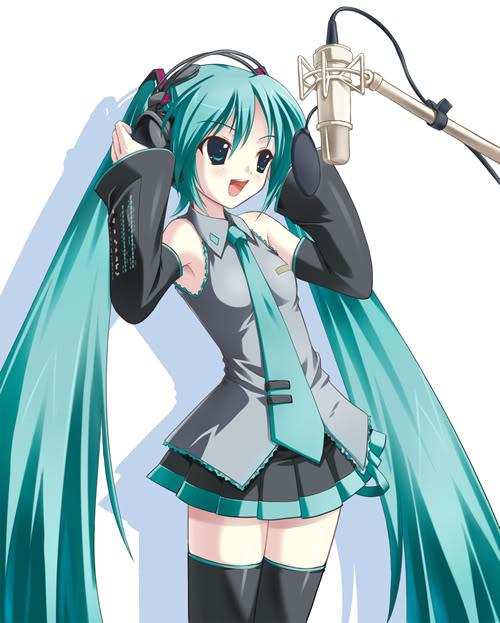 The Vocaloid Thread! Hatsun10