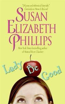 Lady Be Good, de Susan Elizabeth Phillips Ladybe10