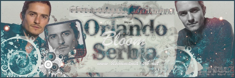 Orlando Bloom Logo11