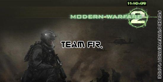 Team FiR ;)  Grafme10