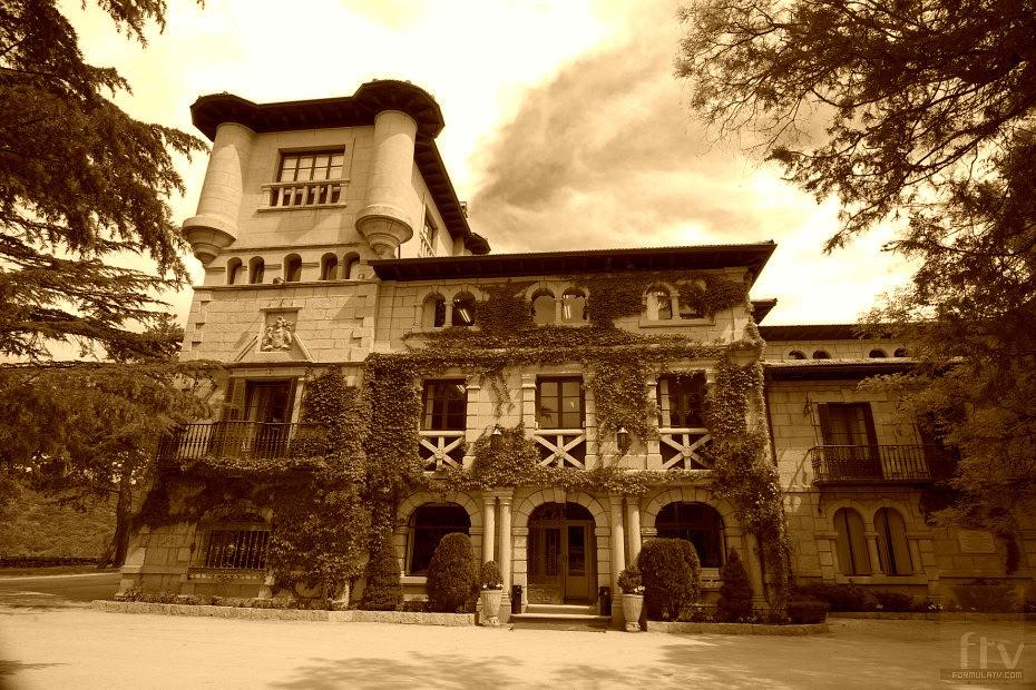 Orfanato Laguna Negra