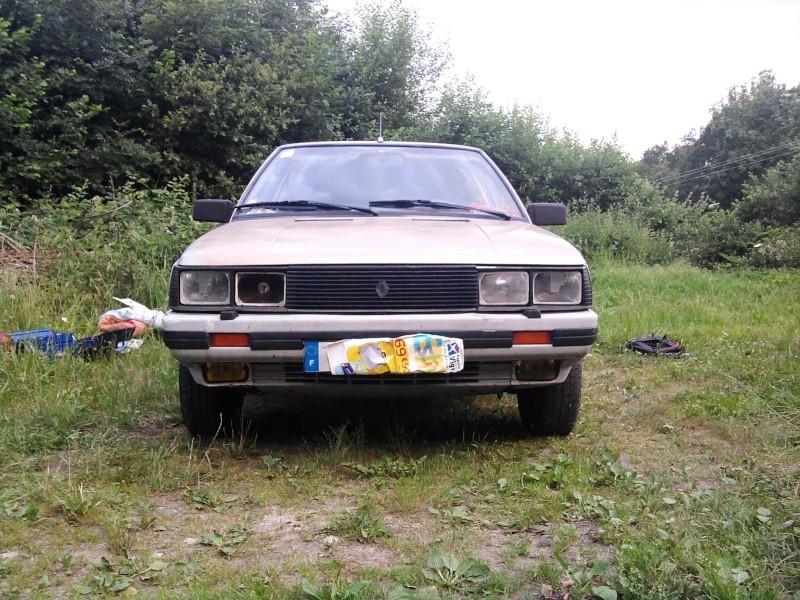 R11 txe année 1983 Photo013