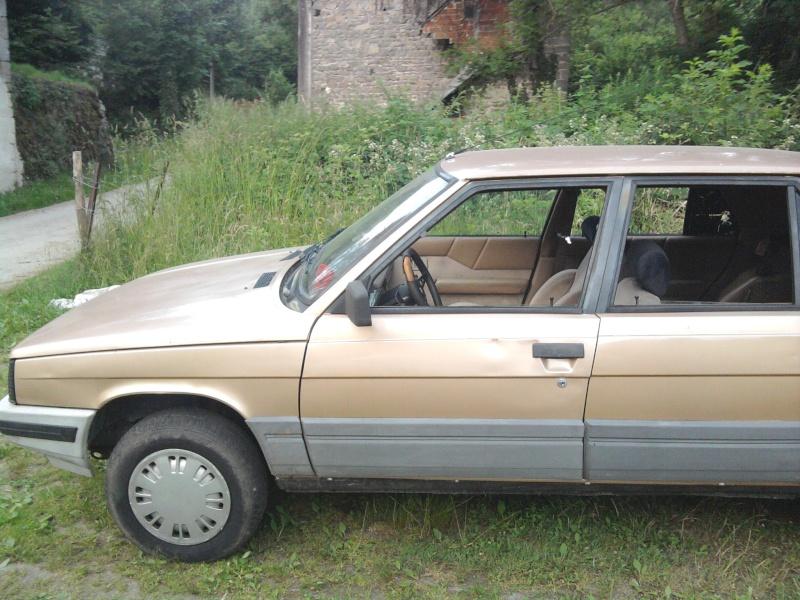 R11 txe année 1983 Photo017