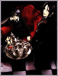 Black Butler Png10