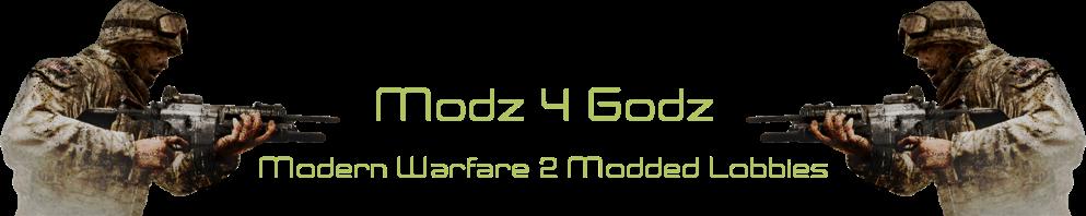 Modz4Godz