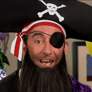 Happy Birthday to our favorite pirate! Tumblr11
