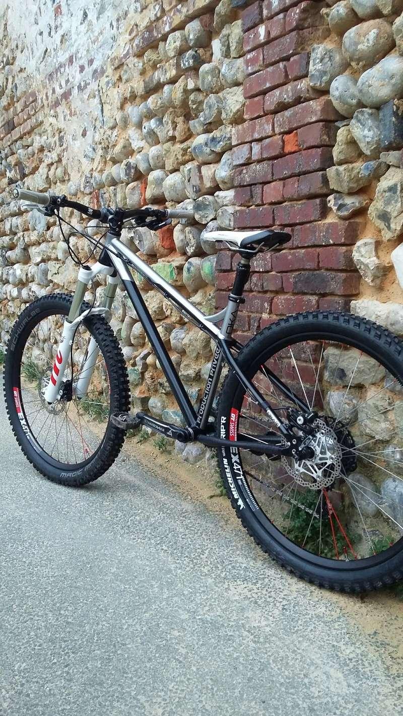 [Olivier] Un nouveau bike sur le forum ! - Page 3 20170111