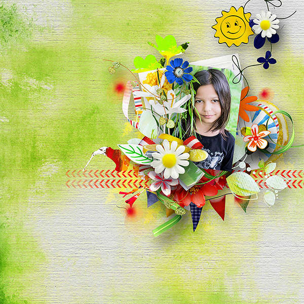 Sun, colors and vitamins for heal (19.01) Vitami10