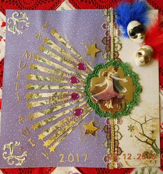 Vitrina hobby  handmade vol.I . 2016 - Pagina 11 Maria_10