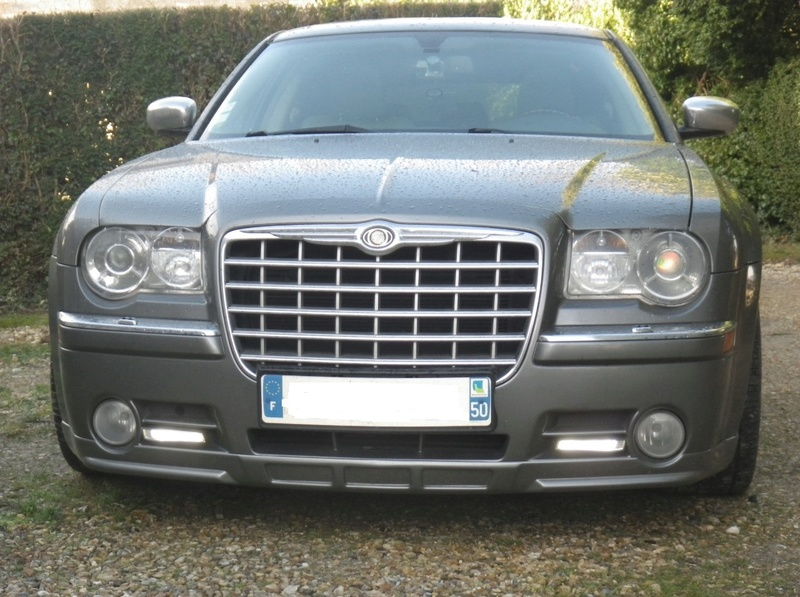 Chrysler 300C Touring 2016-147